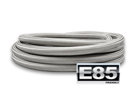 SS Braided Flex Hose
